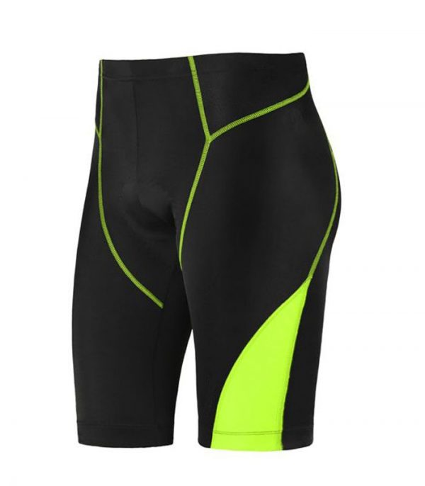 Wholesale 3D Padded Cycling Short