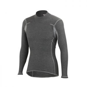 Black Long Sleeve Cycling Jersey Manufacturer