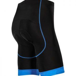 Wholesale Blue Black Mens Cycling Short