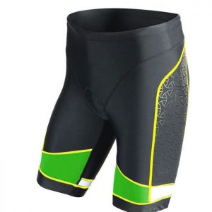 Wholesale Custom Color Padded Cycling Short