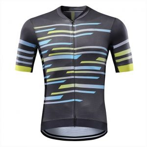 Wholesale Custom Coolmax Cycling Shirt