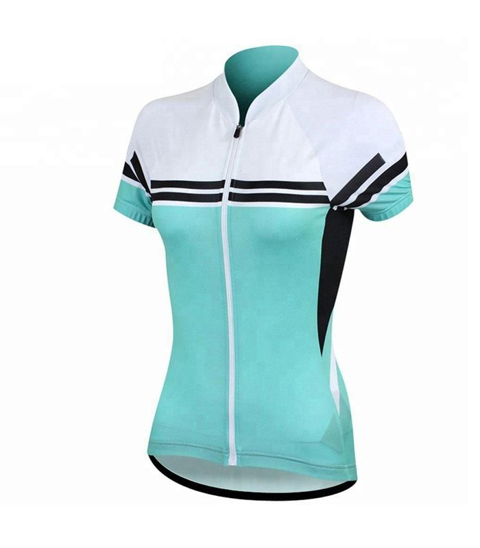 Wholesale Custom Design Cycling Shirt