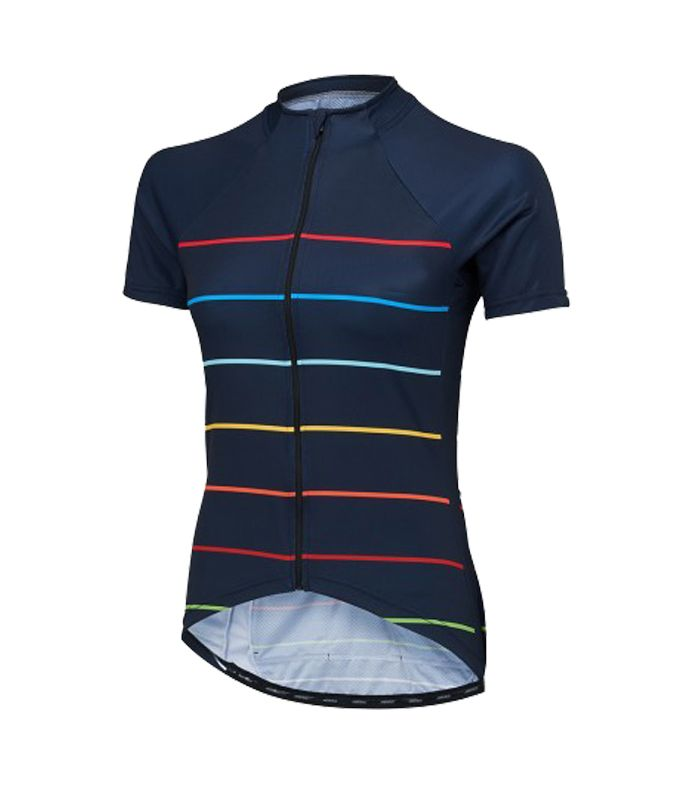 Custom Quick Dry Cycling Jersey Manufacturer