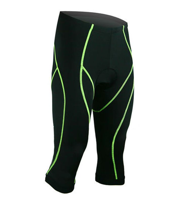 High Quality Professional Cycling 3/4 Tight Manufacturer