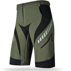 Wholesale Mens Spandex Cycling Short