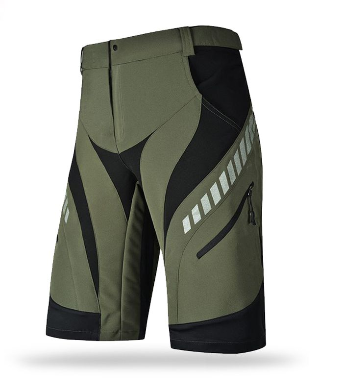 Wholesale Mens Spandex Cycling Short