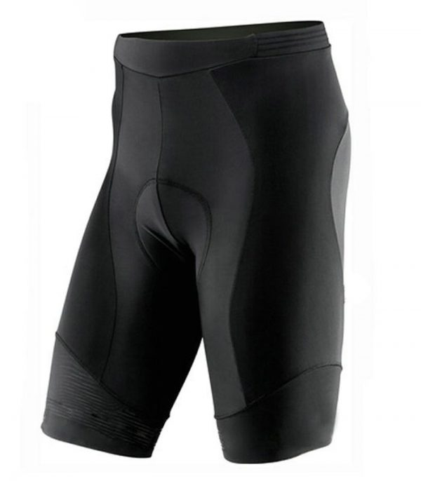 Nylon Spandex Compression Cycling Short Manufacturer