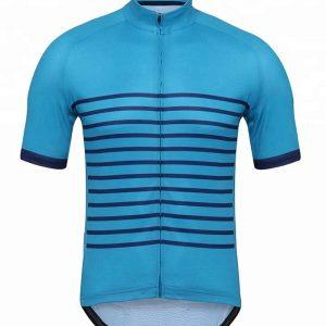 Wholesale Sublimated Mens Cycling Uniform