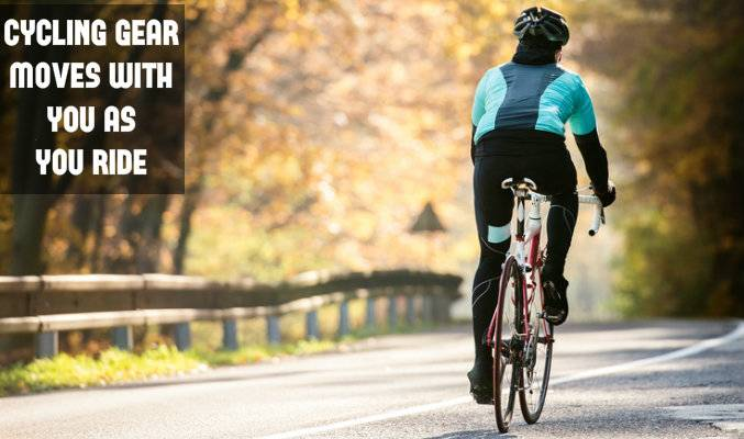 Custom Cycling Clothing Manufacturers