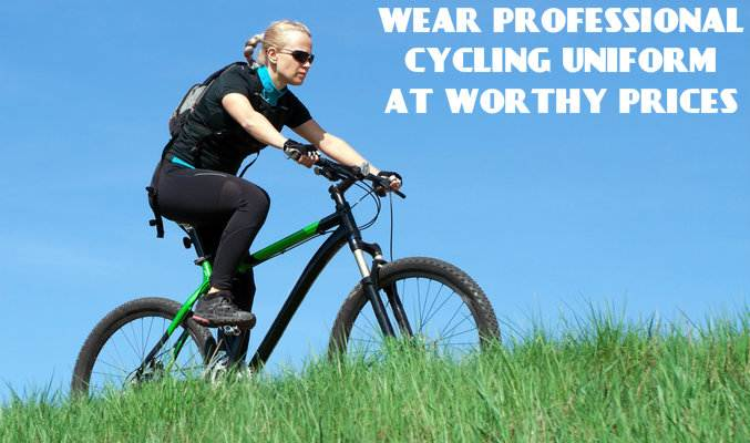 Wholesale Cycling Clothing