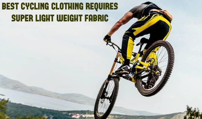 Best Custom Cycling Jerseys